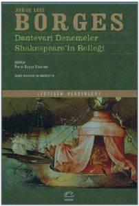 Dantevari Denemeler/Shakespeare'nin Belleği