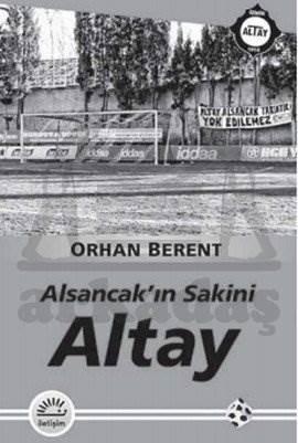 Altay-Alsancak'ın Sakini