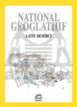 National Geoglathi ...