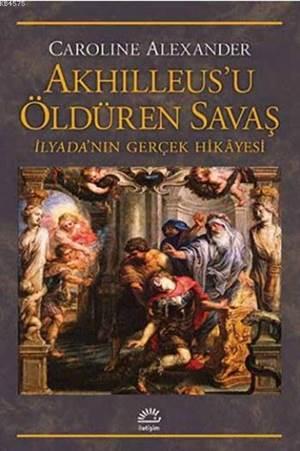 Akhilleus' u Öldüren Savaş