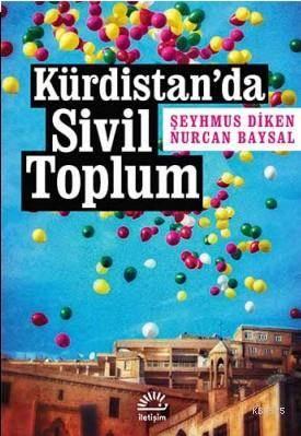 Kürdistan' da Sivil Toplum