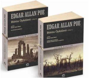 Edgar Allan Poe Bütün Öyküleri (2 Cilt)