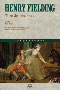 Tom Jones (2 Cilt)