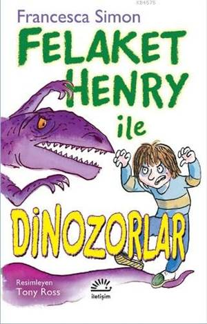 Felaket Henry İle<br/>Dinozorlar