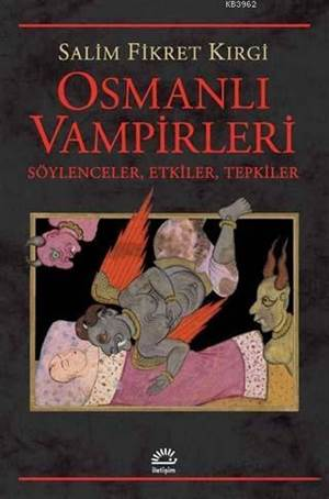 Osmanlı Vampirleri ...