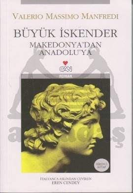 Büyük İskender-1(Mak.Anadoluya