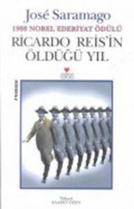 Ricardo Reis'İn Öldüğü Yil