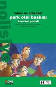 Park Otel Baskını
