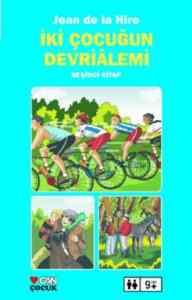 İki Çocuğun Devrialemi (5.Kitap)