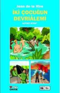 İki Çocuğun Devrialemi (6.Kitap)