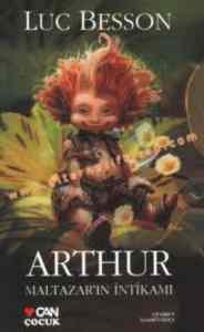 Arthur Maltazar'ın İntikamı