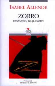 Zorro-Efsanenin Başlangıcı