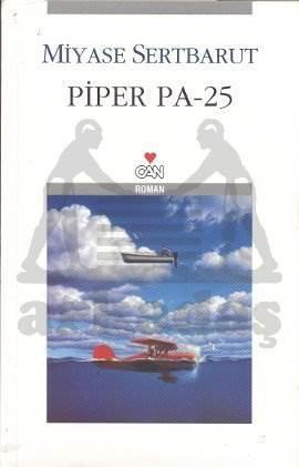Piper Pa 25