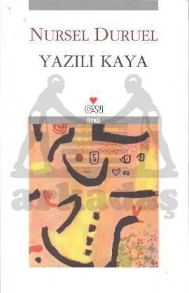 Yazili Kaya