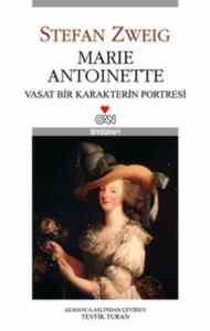 Marie Antoinette-Vasat Bir Karakterin Portresi