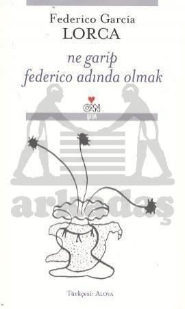 Ne Garip Federico Adinda Olmak