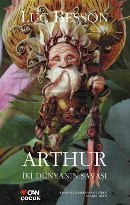 Arthur İki Dünyanin Savaşi