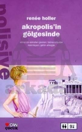 Akropolis'İn Gölgesinde