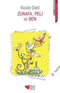 Zürafa Peli ve Ben ...