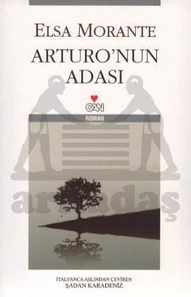 Arturo Nun Adasi