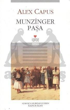 Munzinger Paşa