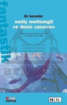 Emily Meltemgil Ve Deniz Canavari