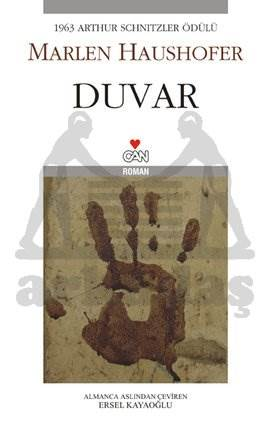 Duvar (Marlen Haushofer)