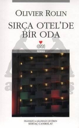 Sirça Otel'De Bir Oda