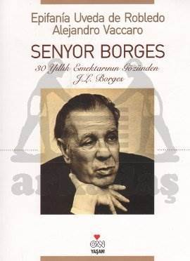 Senyor Borges