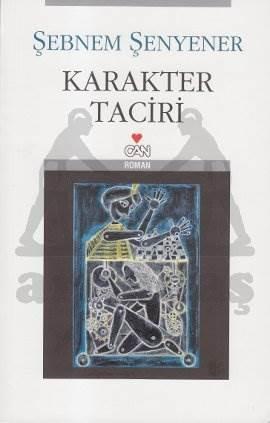 Karakter Taciri