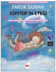 Jüpiter'in Eteği