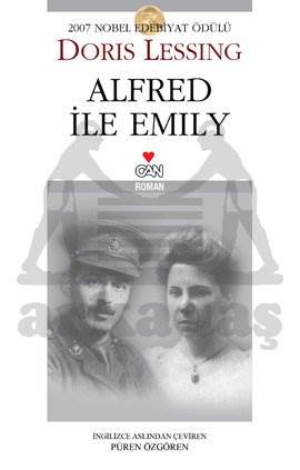 Alfred İle Emily