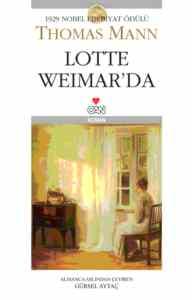Lotte Weimar'da