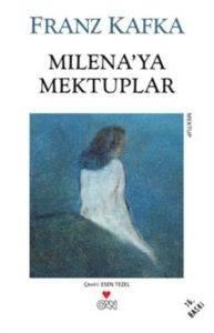 Milena'ya Mektupla ...