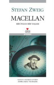 Macellan Bir İnsan Bir Yaşam