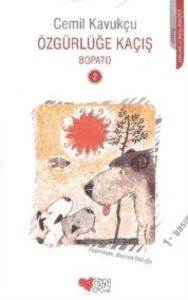 Özgürlüğe Kaçış - Bopato 2