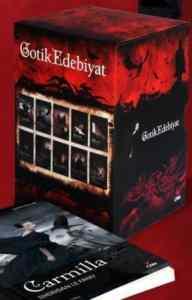 Gotik Edebiyat (10 Kitap)