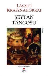 Şeytan Tangosu