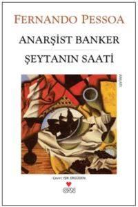 Anarşist Banker Şe ...