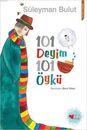 101 Deyim 101 Öykü ...