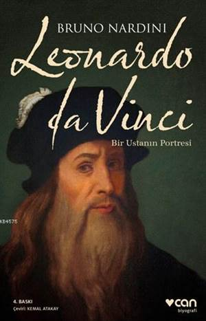 Leonardo Da Vinci; Bir Ustanın Portresi