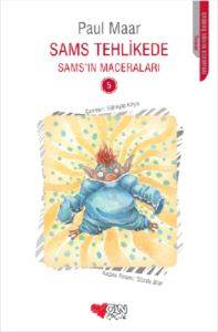 Sams Tehlikede - Sams' ın Maceraları 5