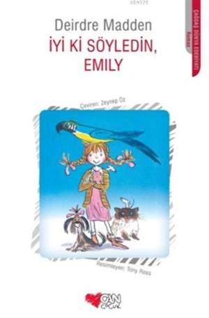 İyi Ki Söyledin Emily
