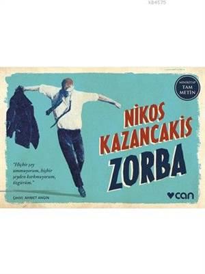 Zorba (Mini Kitap) ...