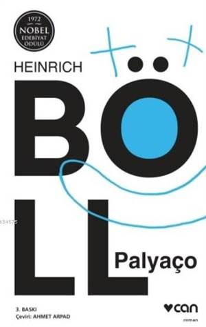 Heinrich Böll-Palyaço