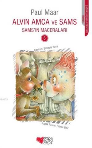 Alvin Amca Ve Sams; Sams'ın Maceraları