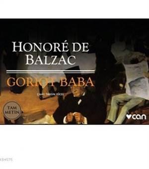 Goriot Baba (Mini Kitap)