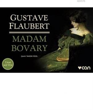 Madam Bovary (Minikitap)