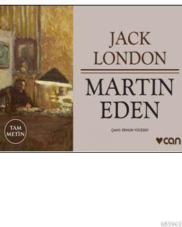 Martin Eden (Mini Kitap)