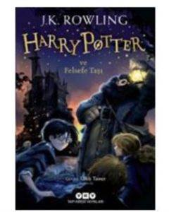 Harry Potter ve <br/>Felsefe Taşı 1